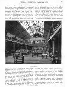 Ateliers Carpentier (2 of 3) from La Lumiere Electrique