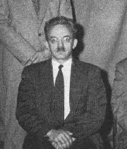 Jackson 1955 at Photogrammetry Symposium, Washington DC