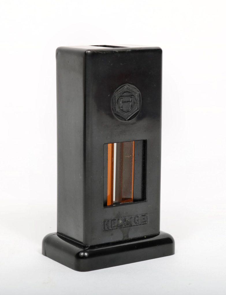 Hellige Hemometer - Comparator